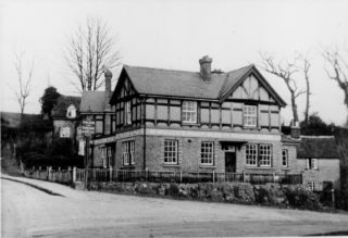 The Long Arm And The Short Arm PH (undated) | Welwyn Garden City Library