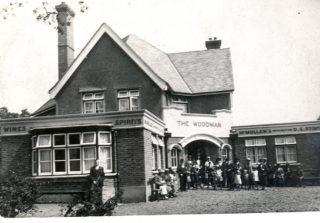 The Woodman | Welwyn Garden City Library