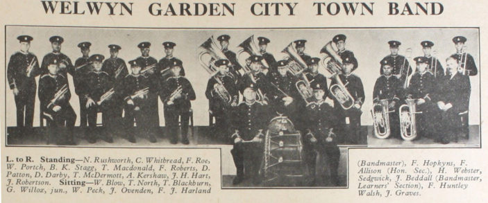 Well played the band | Welwyn Times