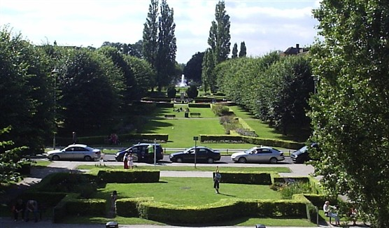 Images Of Welwyn Garden City | Town Centre | Our Welwyn Garden City
