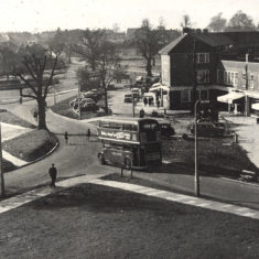 Woodhall | Hertfordshire Archives and Local studies