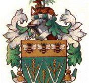 Welwyn Garden's Coat of Arms