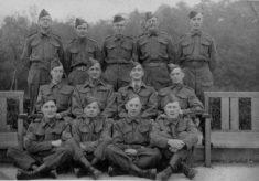 Welwyn Garden's Home Guard