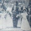 Pretty Wedding at Hatfield Hyde