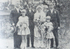 Married at Hatfield Hyde