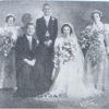 Garden City wedding at Bishops Gate