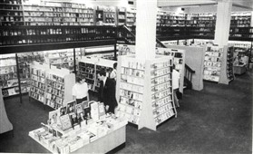 Welwyn Stores bookstore