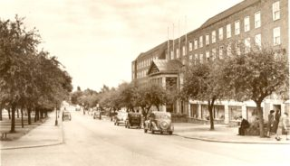 Welwyn Department Stores | Hertfordshire Archives and Local Studies