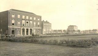 Welwyn Theatre in 1930 | Campus West Library - Welwyn Garden City