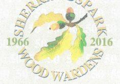Sherrardspark Wood Wardens Celebrate 50 Years