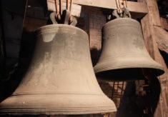 No church bells in Welwyn Garden City