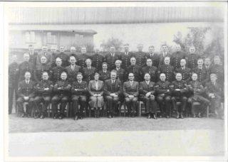 Hatfield County HQ, c.1925-1939 | Welwyn Hatfield Museum Service