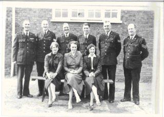 Hatfield County HQ, c.1950-1959 | Welwyn Hatfield Museum Service