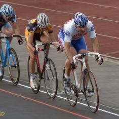 race track 2008 | Bill Martin