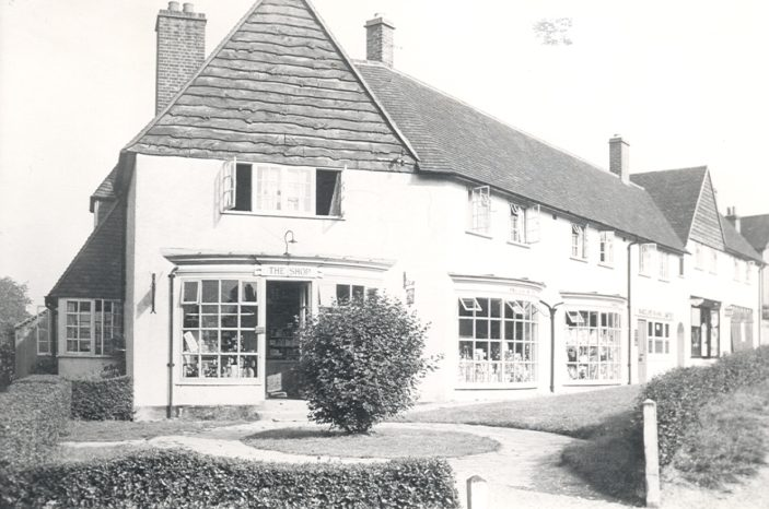 Digswell Shop | Hertfordshire Archives and Local Studies