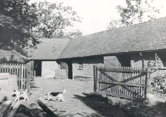 Digswell Water Farm | Hertfordshire Archives and Local Studies