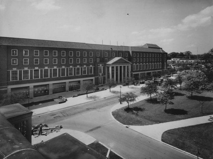 Welwyn Department Stores 1939