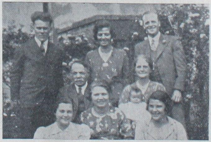 Four Generations | Welwyn Times