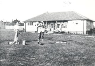 The Golf Club in 1929 | Hertfordshire Archives and Local Studies