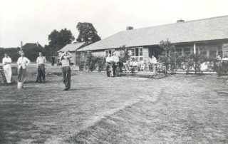The Golf Club in 1938 | Hertfordshire Archives and Local Studies