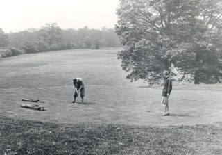 The Golf Course | Hertfordshire Archives and Local Studies