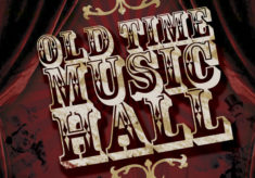 Old Time Music Hall