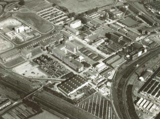 ICI Plastics in the 1970s | Welwyn Hatfield Museum