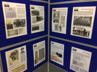 Local Lives and the Great War