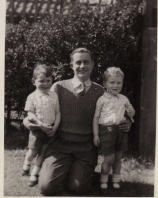 Wartime evacuees