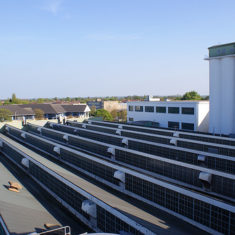 Shredded Wheat Factory | liamCH