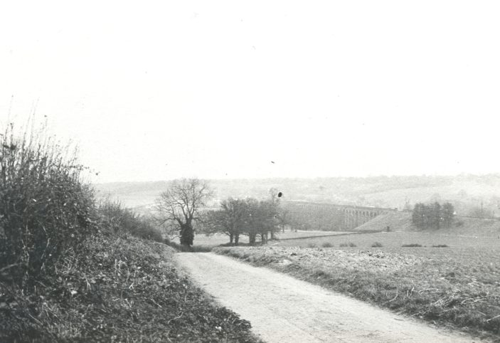 The Road to Digswell | Hertfordshire Archives and Local Studies