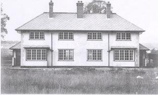 Meadow Green 1922