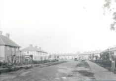 Memories of Welwyn Garden City