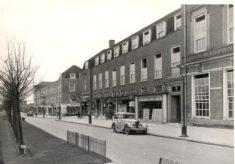 Town Centre memories