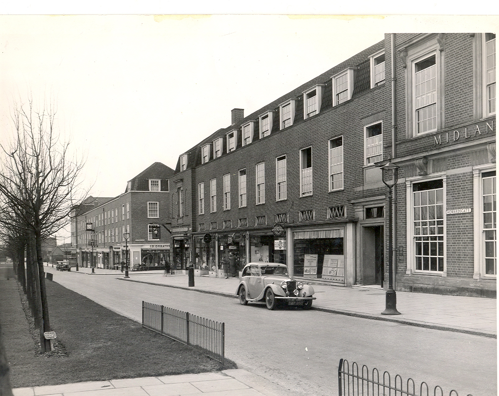 Town Centre memories | Howardsgate | Our Welwyn Garden City
