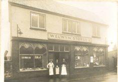 Welwyn Stores