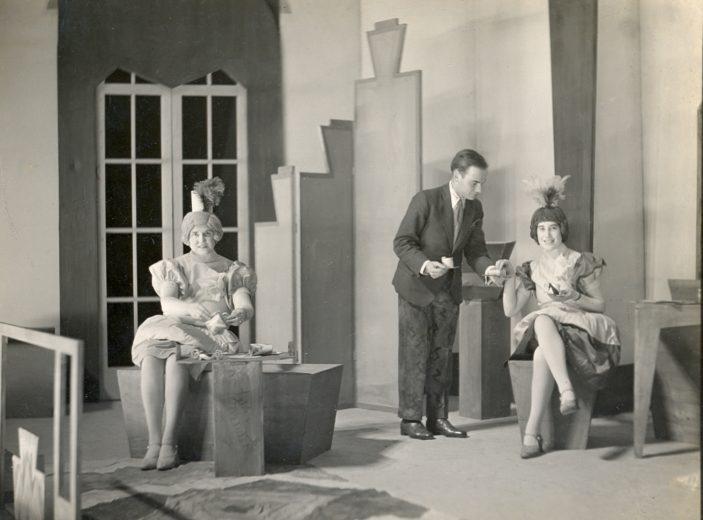 Welwyn Theatre Society | Welwyn Garden City Library