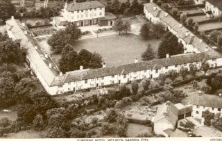 Guessens Hotel | Herts Archives & Local Studies