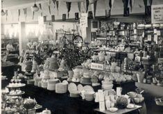 Peartree Stores