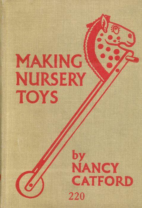 Making nursery toys
