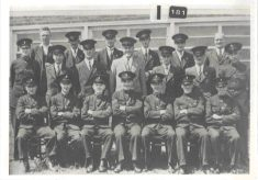 Welwyn Garden City Special Constabulary 1940