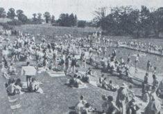 Stanborough Swimming Pool