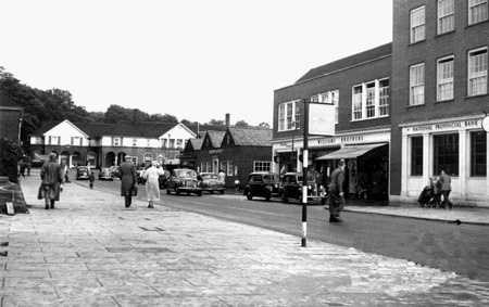 Stonehills c1958
