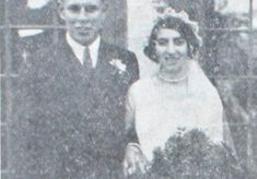 Wedding of Miss K Pinner and Mr J Palmer