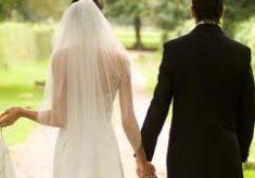 Did you get married in Welwyn Garden City?