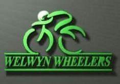 Welwyn Wheelers 1952